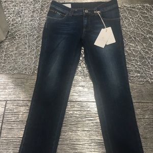 Girls Gucci jeans